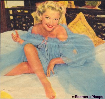 © boomers pinups work product - anne baxter pic