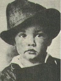 elvis presley, biography baby picture