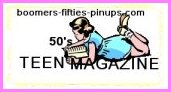 fifties magazine