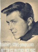 © boomers pinups work product - kookie hair picture