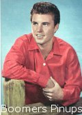 © boomers pinups - ricky nelson