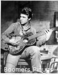 © boomers pinups - ricky nelson in Rio Bravo
