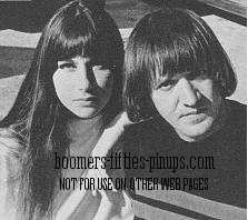 Sonny and Cher picture